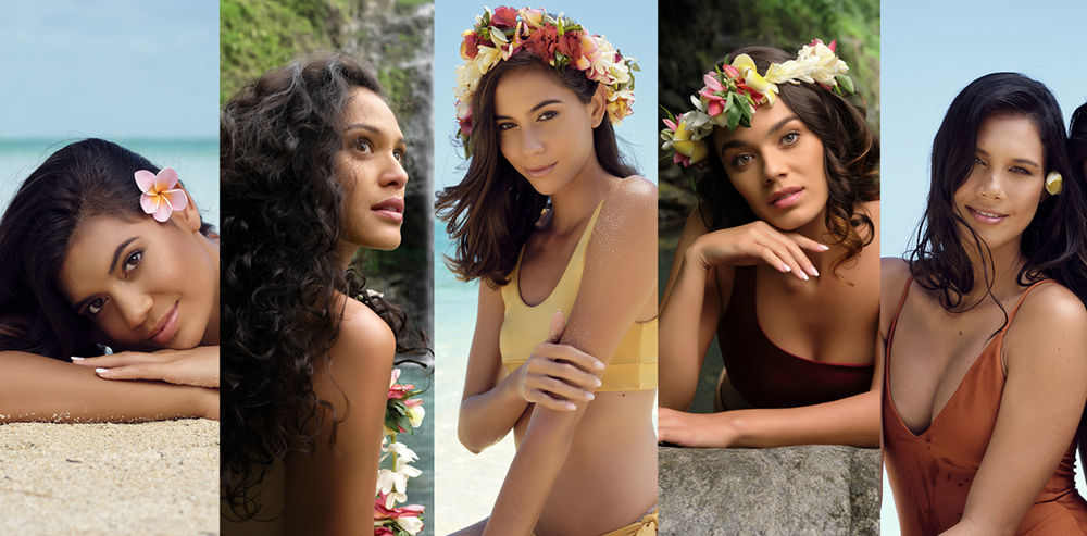 Miss Tahiti Cosmetics